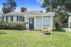 4722 PINEWOOD RD, JACKSONVILLE, FL 32210
