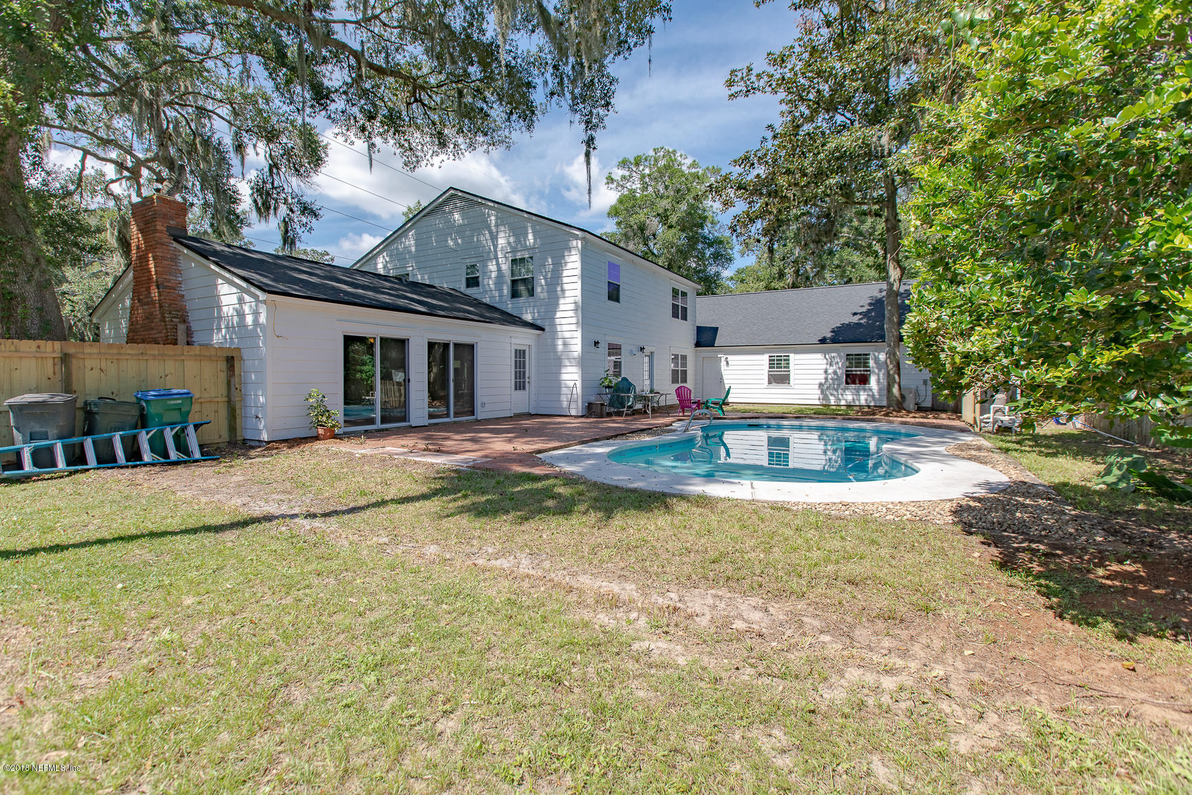 1902 FOREST, NEPTUNE BEACH, FLORIDA 32266, 5 Bedrooms Bedrooms, ,3 BathroomsBathrooms,Residential - single family,For sale,FOREST,952162