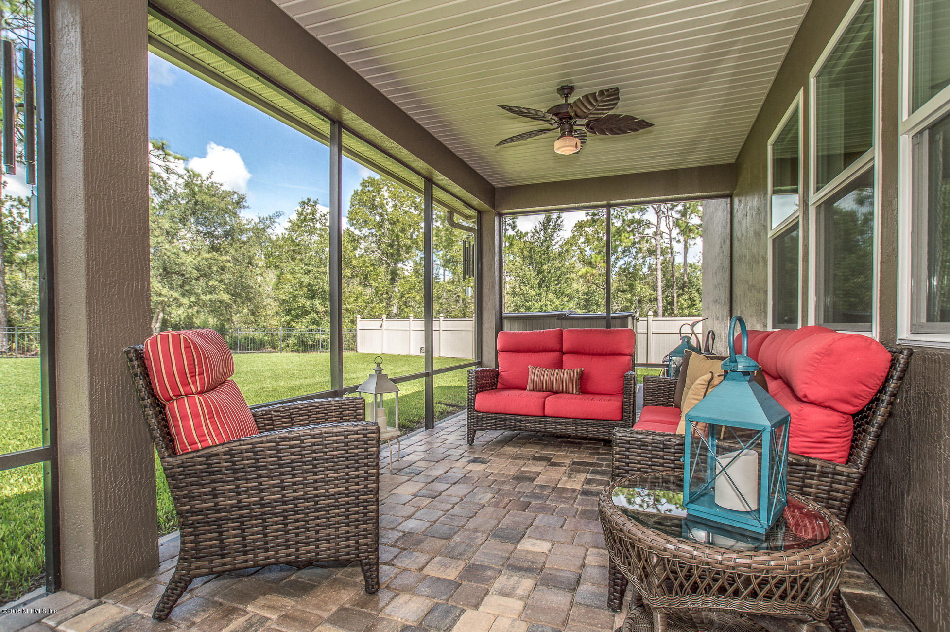 3187 TREESIDE, GREEN COVE SPRINGS, FLORIDA 32043, 5 Bedrooms Bedrooms, ,3 BathroomsBathrooms,Residential - single family,For sale,TREESIDE,952145