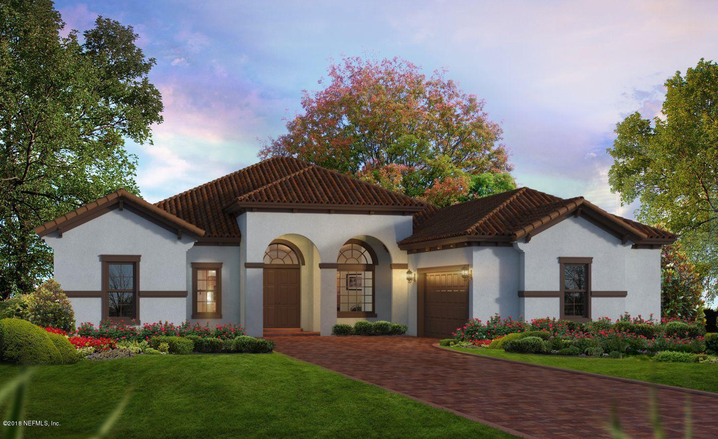 2734 TARTUS, JACKSONVILLE, FLORIDA 32246, 3 Bedrooms Bedrooms, ,3 BathroomsBathrooms,Residential - single family,For sale,TARTUS,952089