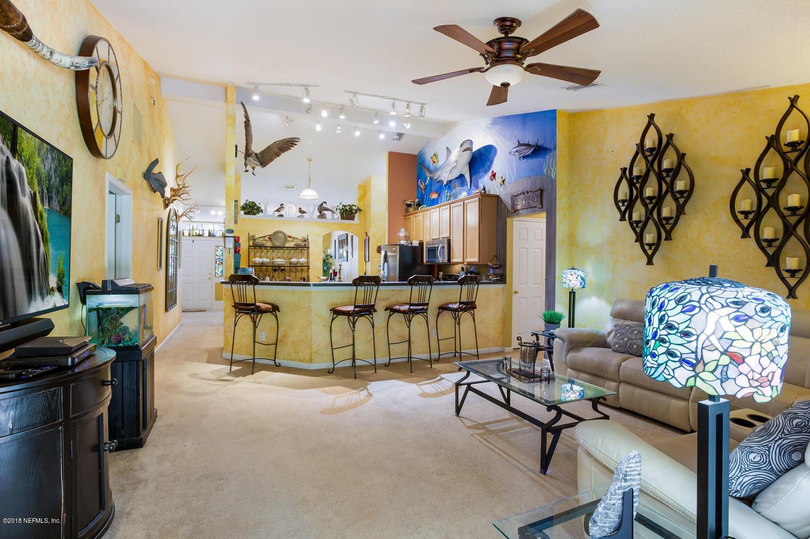 1005 WELAKA, ST AUGUSTINE, FLORIDA 32092, 3 Bedrooms Bedrooms, ,2 BathroomsBathrooms,Residential - single family,For sale,WELAKA,952147