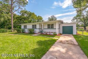 4011 JAMMES RD, JACKSONVILLE, FL 32210