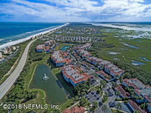 Photo of 215 S Ocean Grande Dr, 103, Ponte Vedra Beach, Fl 32082 - MLS# 899386