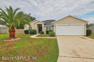 6892 Nichols Creek Jacksonville, FL 32222