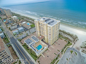Photo of 917 1st St N, 602, Jacksonville Beach, Fl 32250 - MLS# 952620