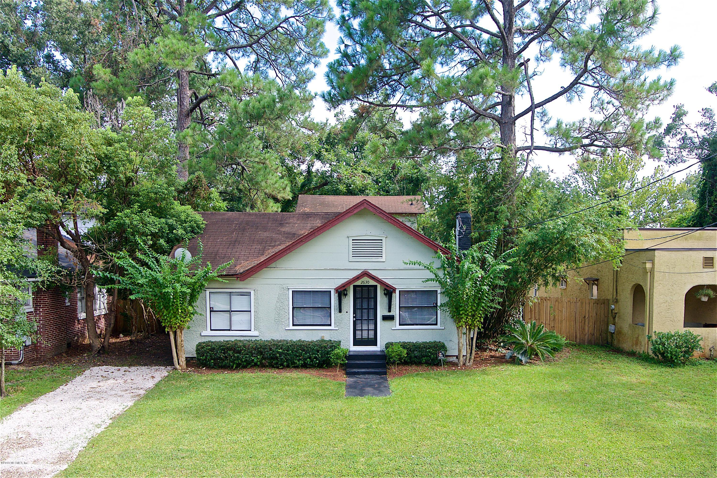 2630 GREEN, JACKSONVILLE, FLORIDA 32204, 3 Bedrooms Bedrooms, ,1 BathroomBathrooms,Residential - single family,For sale,GREEN,952214