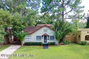 Photo of 2630 Green St, Jacksonville, Fl 32204 - MLS# 952214