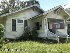 Photo of 2784 Post St, Jacksonville, Fl 32205 - MLS# 952226
