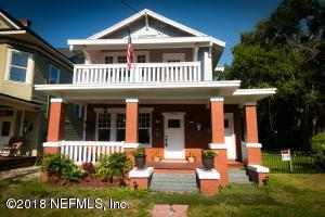 Photo of 1530 Walnut St, Jacksonville, Fl 32206 - MLS# 930909