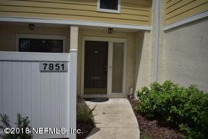 7851 La Sierra Jacksonville, FL 32256