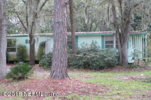 6518 Sherry St Augustine, FL 32095
