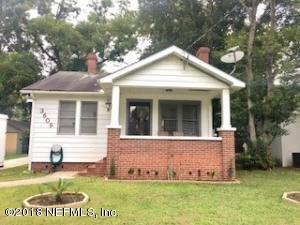 3609 Ernest Jacksonville, FL 32205