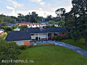 3724 Montclair Jacksonville, FL 32217