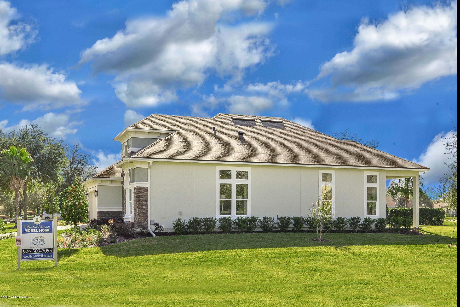 95180 AMELIA NATIONAL, FERNANDINA BEACH, FLORIDA 32034, 3 Bedrooms Bedrooms, ,2 BathroomsBathrooms,Residential - single family,For sale,AMELIA NATIONAL,952372