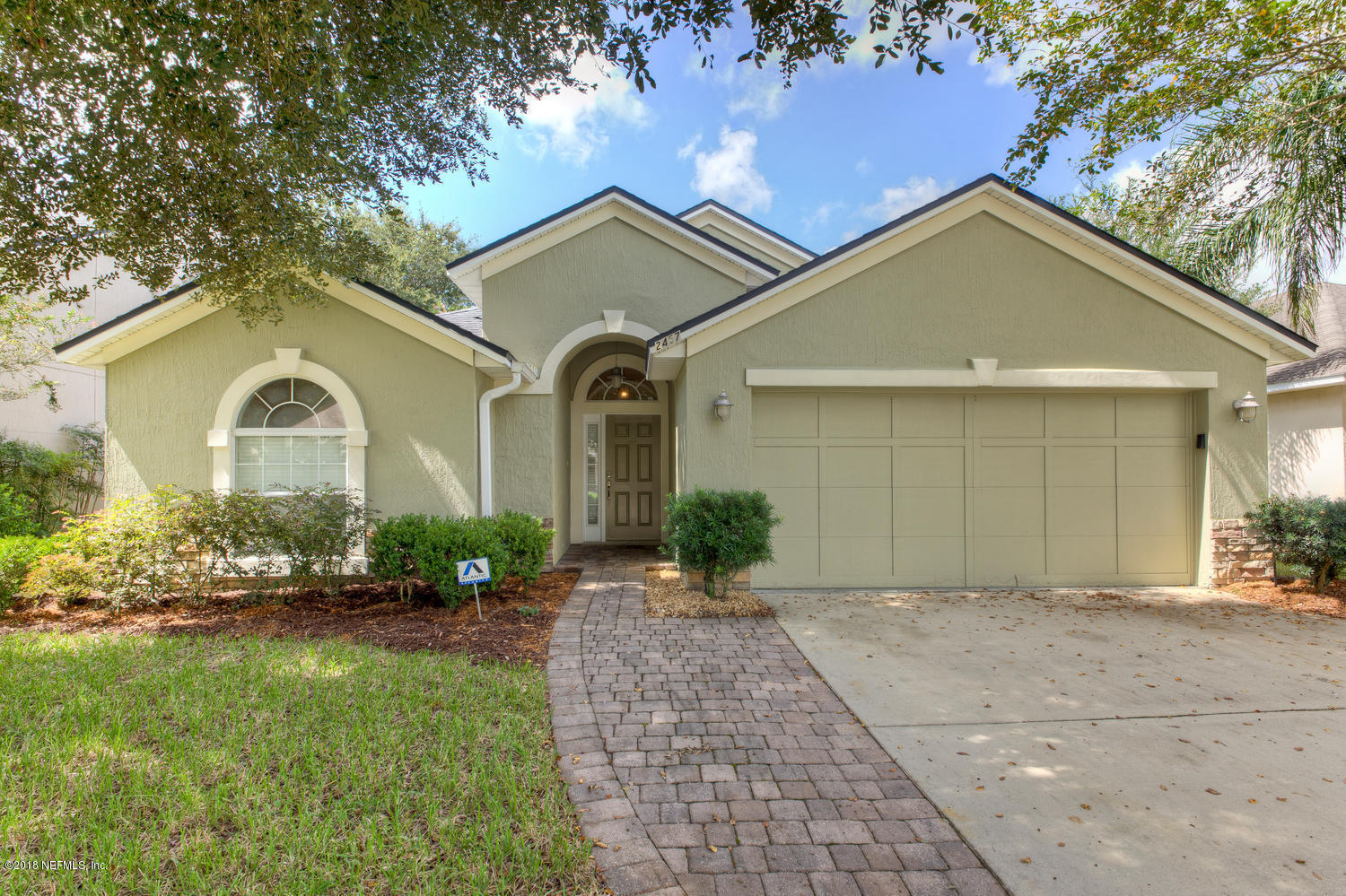 2457 WINCHESTER, ST AUGUSTINE, FLORIDA 32092, 3 Bedrooms Bedrooms, ,2 BathroomsBathrooms,Residential - single family,For sale,WINCHESTER,952778