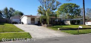 960 WESTGATE DR, JACKSONVILLE, FL 32221