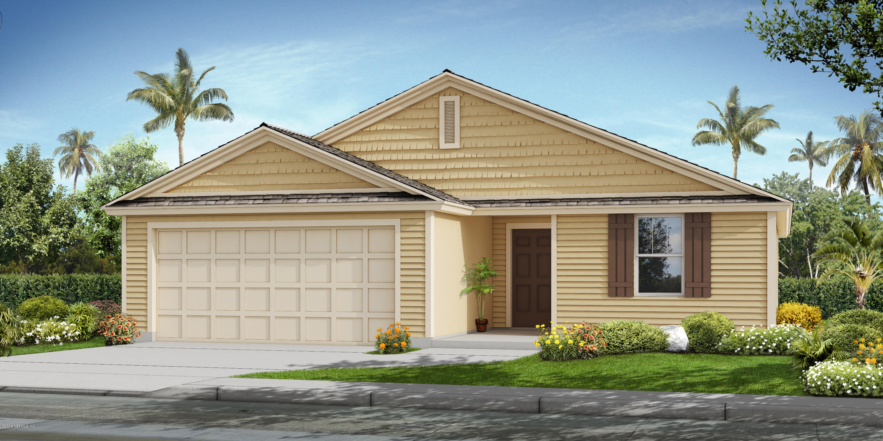 2380 SOTTERLEY, JACKSONVILLE, FLORIDA 32220, 3 Bedrooms Bedrooms, ,2 BathroomsBathrooms,Residential - single family,For sale,SOTTERLEY,952498