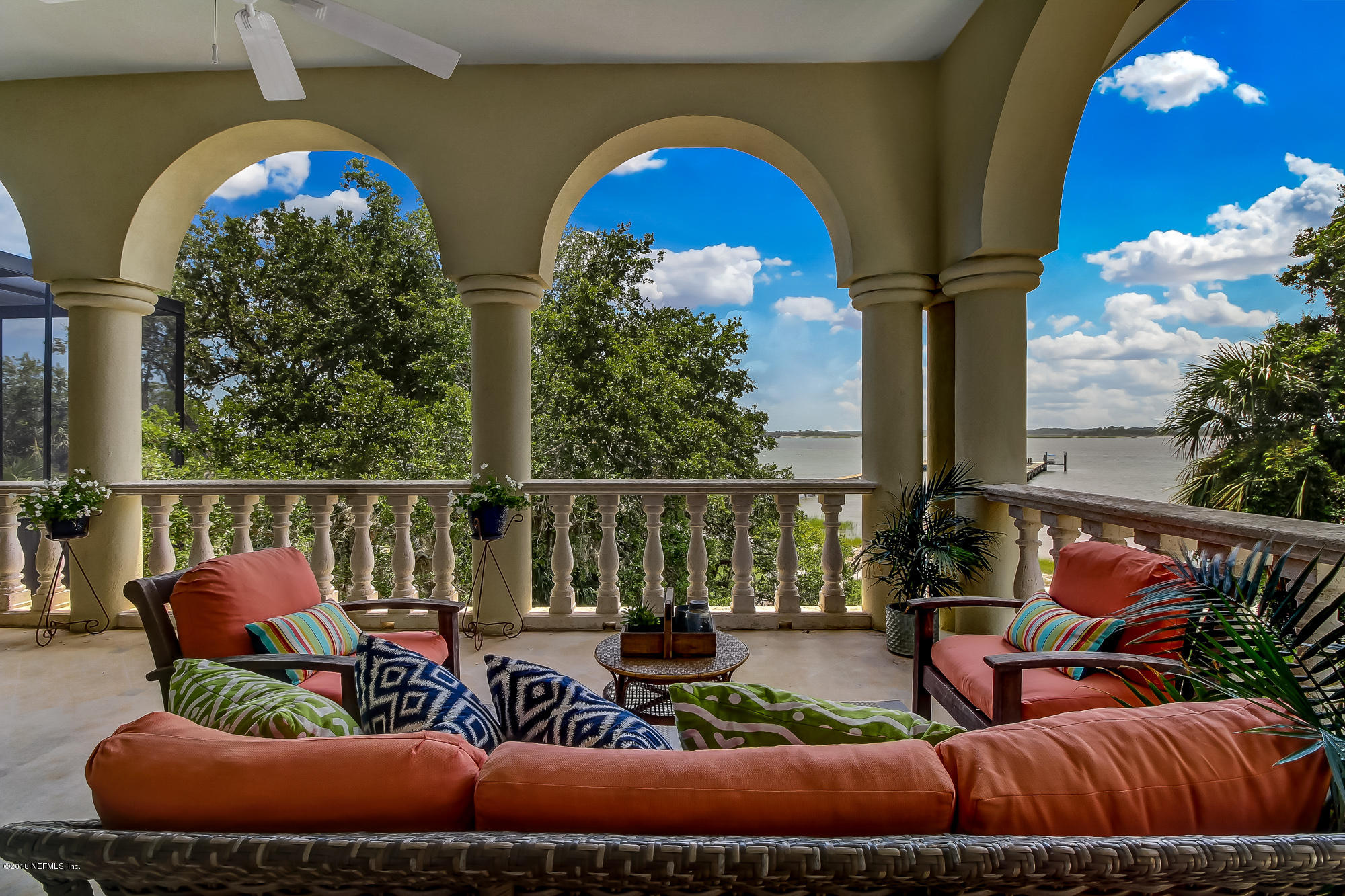 117 LONG POINT, FERNANDINA BEACH, FLORIDA 32034, 3 Bedrooms Bedrooms, ,3 BathroomsBathrooms,Residential - townhome,For sale,LONG POINT,872548