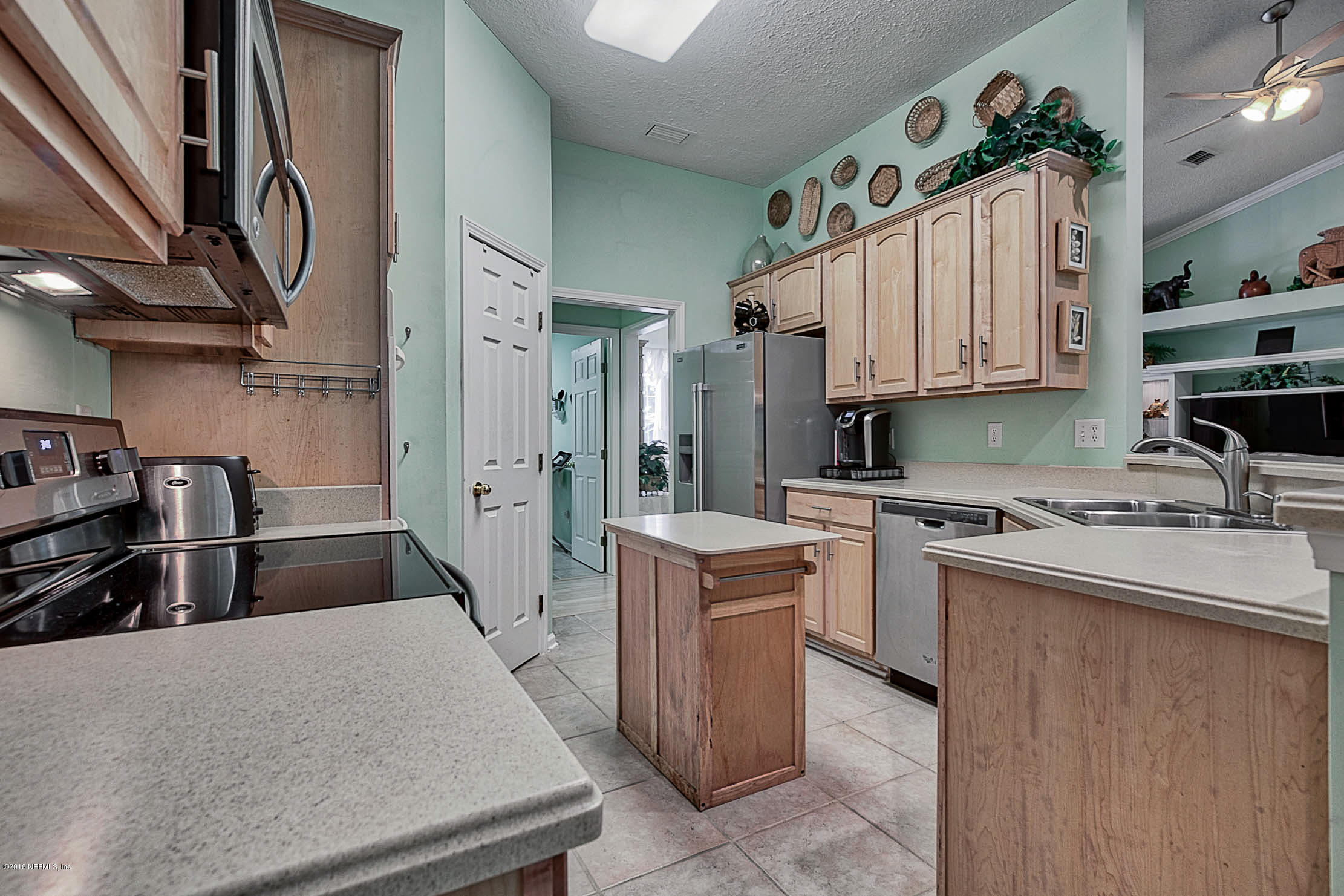 96238 SEA WINDS, FERNANDINA BEACH, FLORIDA 32034, 4 Bedrooms Bedrooms, ,3 BathroomsBathrooms,Residential - single family,For sale,SEA WINDS,952816