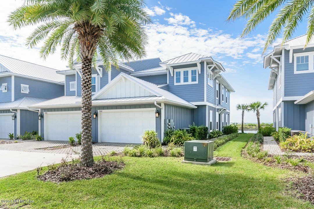 2360 BEACH, JACKSONVILLE BEACH, FLORIDA 32250, 3 Bedrooms Bedrooms, ,3 BathroomsBathrooms,Residential - townhome,For sale,BEACH,952794