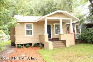 3048 Phyllis Jacksonville, FL 32205