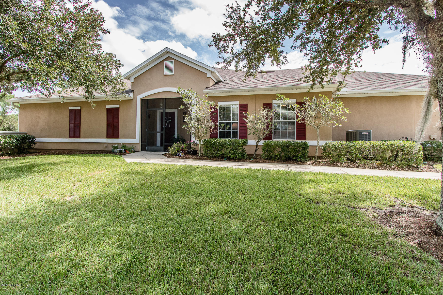 1670 CALMING WATER, FLEMING ISLAND, FLORIDA 32003, 3 Bedrooms Bedrooms, ,2 BathroomsBathrooms,Residential - townhome,For sale,CALMING WATER,952909
