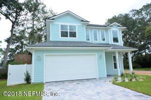 3901 GRANDE BLVD, JACKSONVILLE BEACH, FL 32250