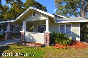 4417 San Juan Jacksonville, FL 32210