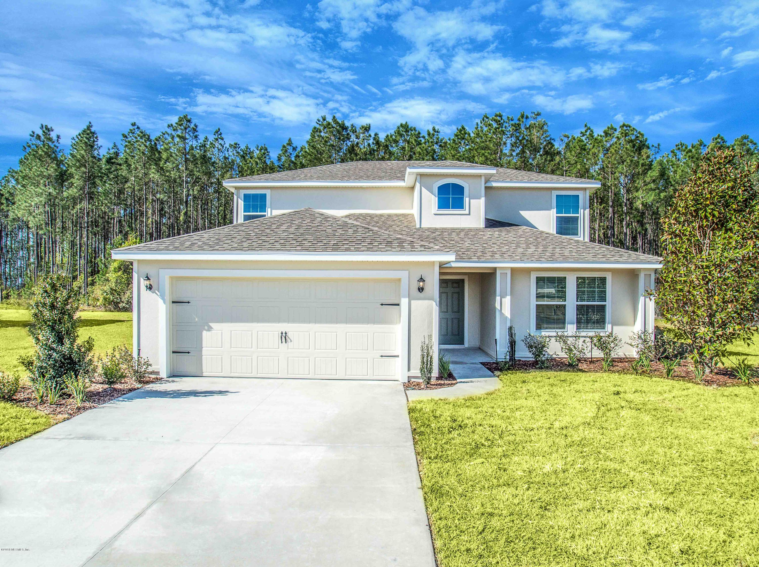 77808 LUMBER CREEK, YULEE, FLORIDA 32097, 5 Bedrooms Bedrooms, ,2 BathroomsBathrooms,Residential - single family,For sale,LUMBER CREEK,952660