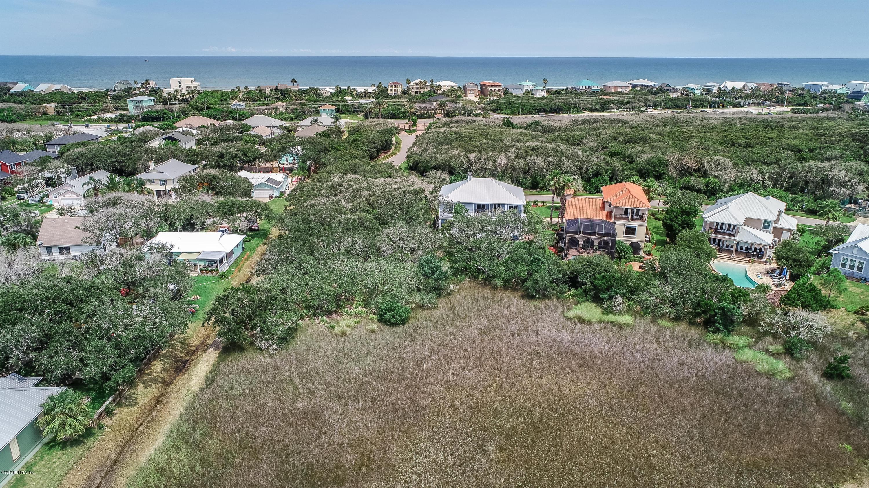 116 ESPANITA, ST AUGUSTINE, FLORIDA 32080, ,Vacant land,For sale,ESPANITA,952726