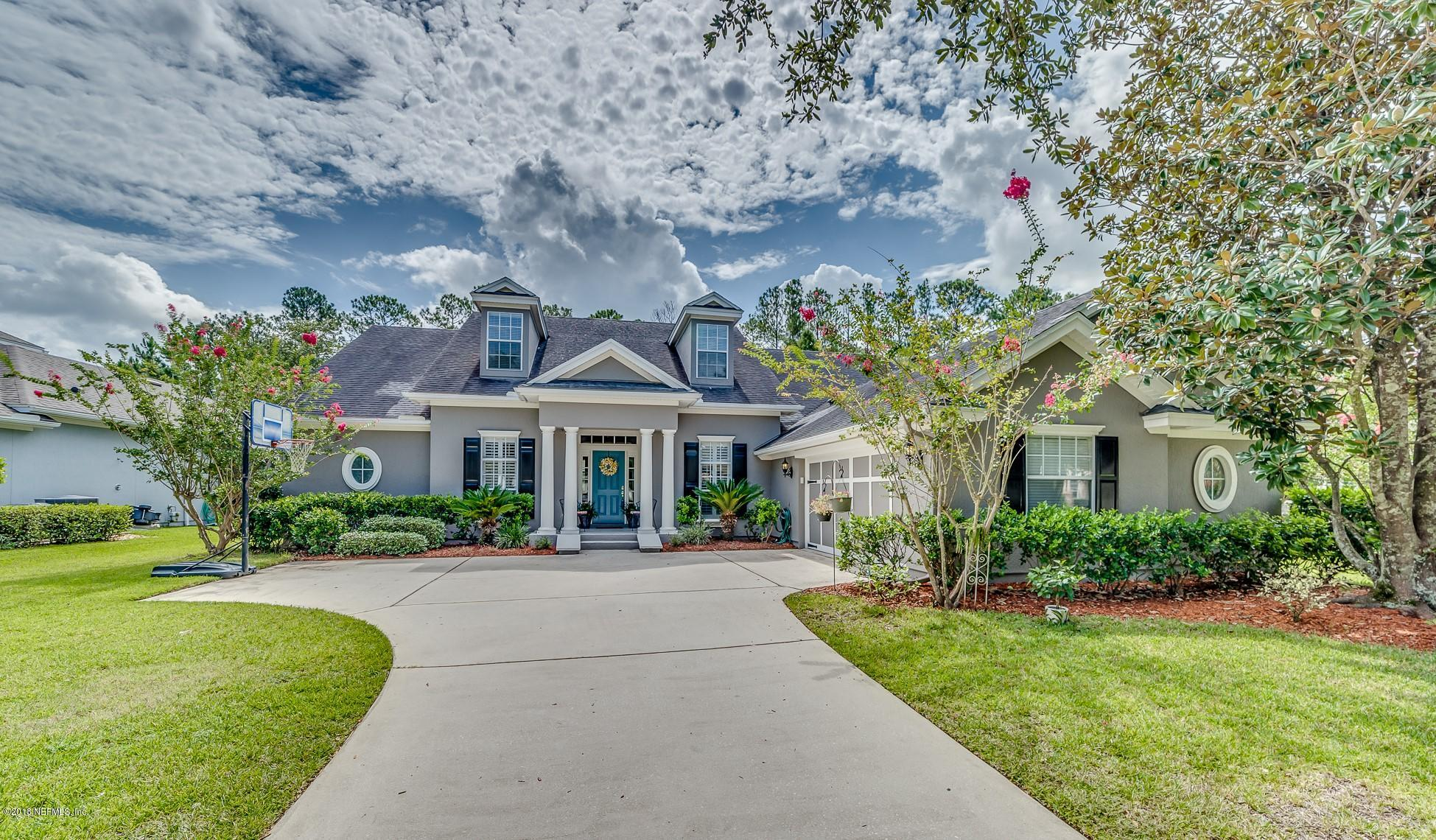 796 EAGLE POINT, ST AUGUSTINE, FLORIDA 32092, 5 Bedrooms Bedrooms, ,3 BathroomsBathrooms,Residential - single family,For sale,EAGLE POINT,950284