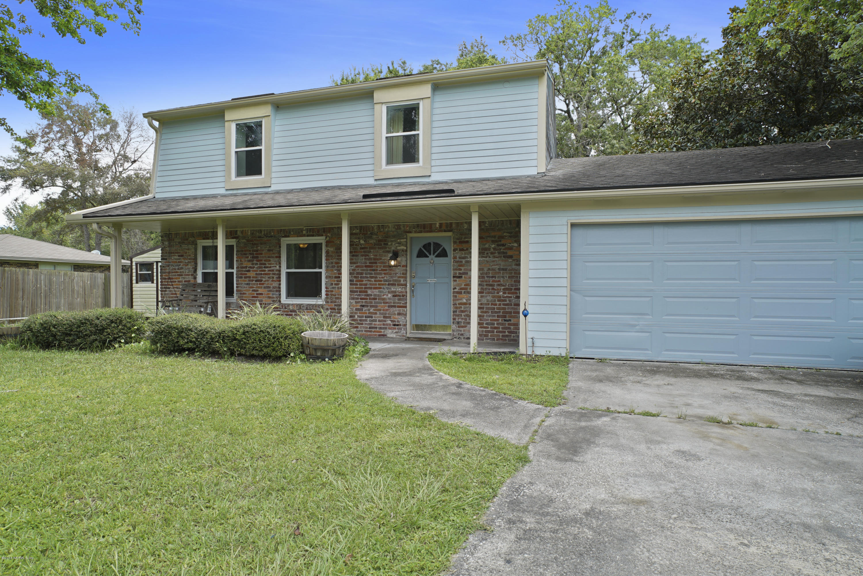 1157 MORGAN, ORANGE PARK, FLORIDA 32073, 3 Bedrooms Bedrooms, ,2 BathroomsBathrooms,Residential - single family,For sale,MORGAN,950883