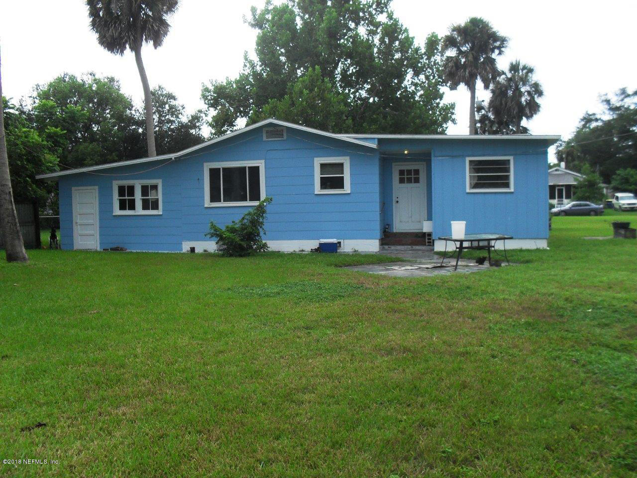 1316 PALMER, JACKSONVILLE, FLORIDA 32233, 3 Bedrooms Bedrooms, ,2 BathroomsBathrooms,Residential - single family,For sale,PALMER,952712