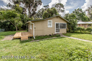 202 HIGHLAND AVE, GREEN COVE SPRINGS, FL 32043