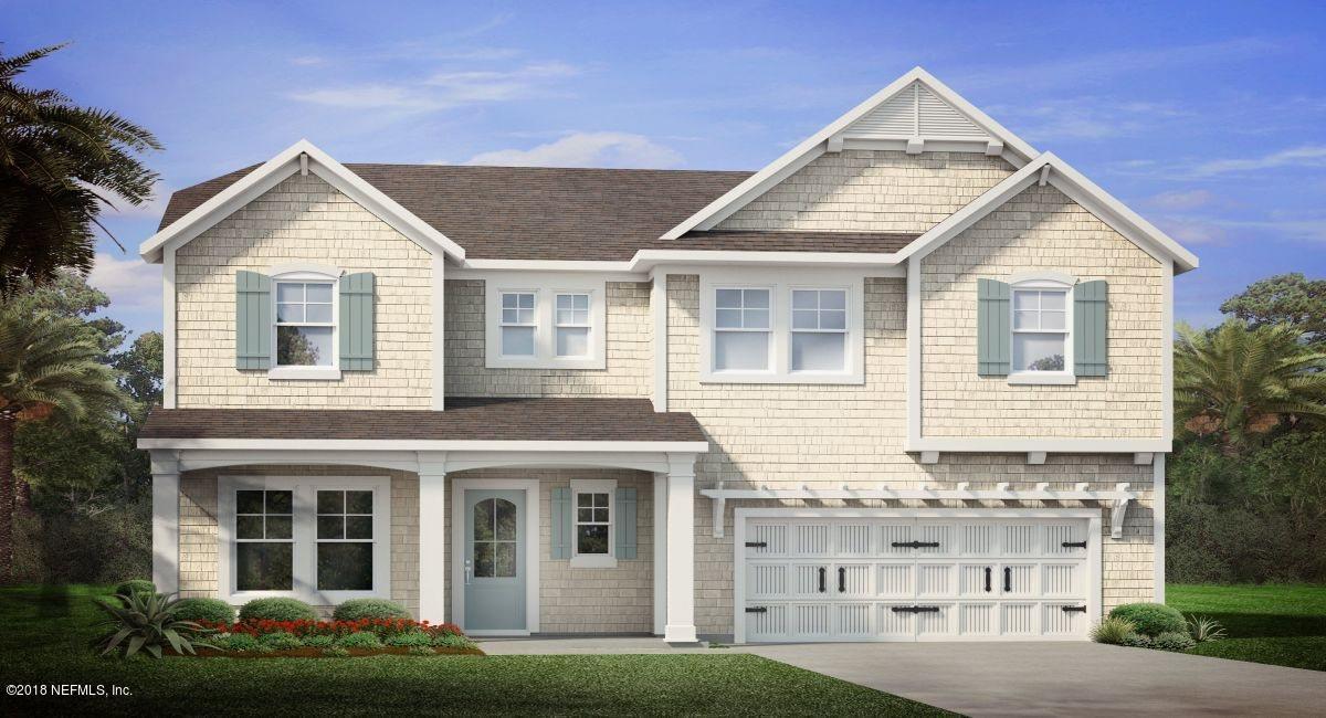 150 VILLAGE GRANDE, PONTE VEDRA, FLORIDA 32081, 4 Bedrooms Bedrooms, ,2 BathroomsBathrooms,Residential - single family,For sale,VILLAGE GRANDE,952847