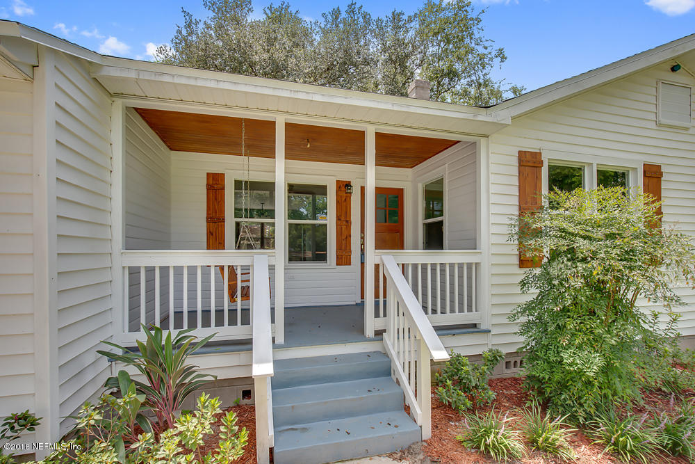 5442 SHARON, JACKSONVILLE, FLORIDA 32207, 3 Bedrooms Bedrooms, ,1 BathroomBathrooms,Residential - single family,For sale,SHARON,952852