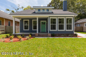 Photo of 2788 Myra St, Jacksonville, Fl 32205 - MLS# 953009