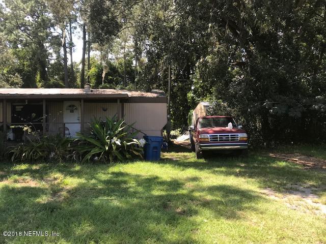 13746 WOODLAND, JACKSONVILLE, FLORIDA 32218, 2 Bedrooms Bedrooms, ,2 BathroomsBathrooms,Residential - mobile home,For sale,WOODLAND,951605