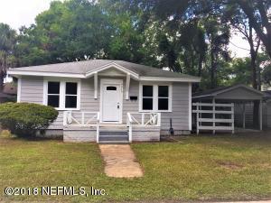 4415 Antisdale Jacksonville, FL 32205