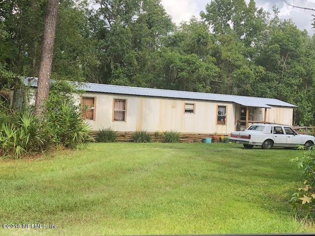 497 BLACKWATER, ST GEORGE, GEORGIA 31562, 3 Bedrooms Bedrooms, ,2 BathroomsBathrooms,Residential - mobile home,For sale,BLACKWATER,952515
