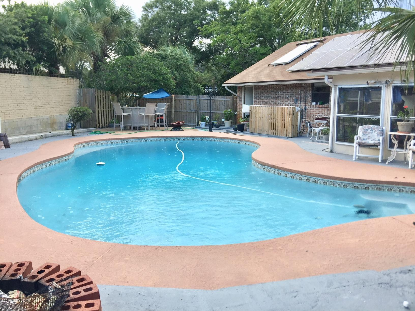 3961 LOCHLAUREL, JACKSONVILLE, FLORIDA 32277, 5 Bedrooms Bedrooms, ,3 BathroomsBathrooms,Residential - single family,For sale,LOCHLAUREL,953050