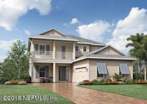 Nocatee Property Photo of 100 Park Bluff Cir, Ponte Vedra, Fl 32081 - MLS# 953061