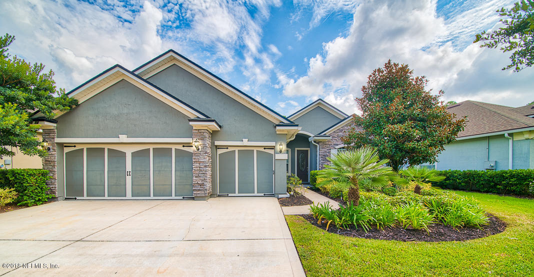95064 POPLAR, FERNANDINA BEACH, FLORIDA 32034, 4 Bedrooms Bedrooms, ,3 BathroomsBathrooms,Residential - single family,For sale,POPLAR,948125