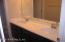 Twin sink vanity