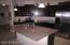 "42"" Kitchen Cabinets and Granite Work Island"