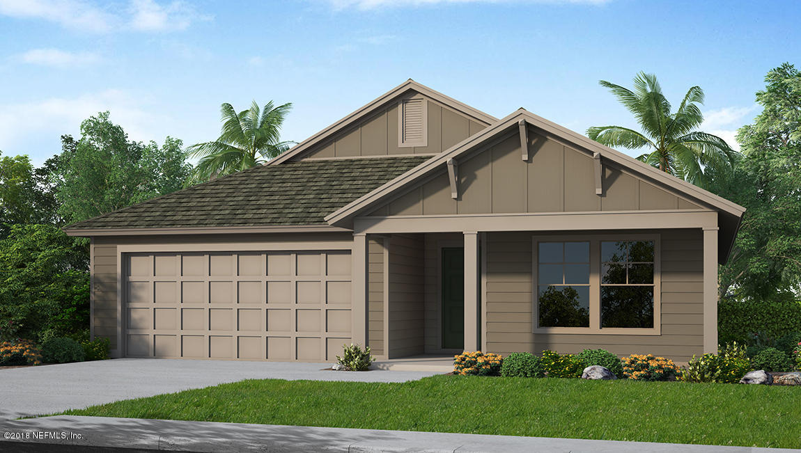 10035 BENGAL FOX, JACKSONVILLE, FLORIDA 32222, 4 Bedrooms Bedrooms, ,2 BathroomsBathrooms,Residential - single family,For sale,BENGAL FOX,953126
