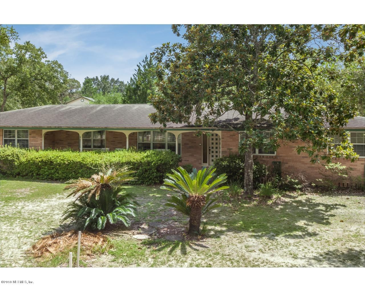 4179 MUSTANG, MIDDLEBURG, FLORIDA 32068, 3 Bedrooms Bedrooms, ,2 BathroomsBathrooms,Residential - single family,For sale,MUSTANG,953708