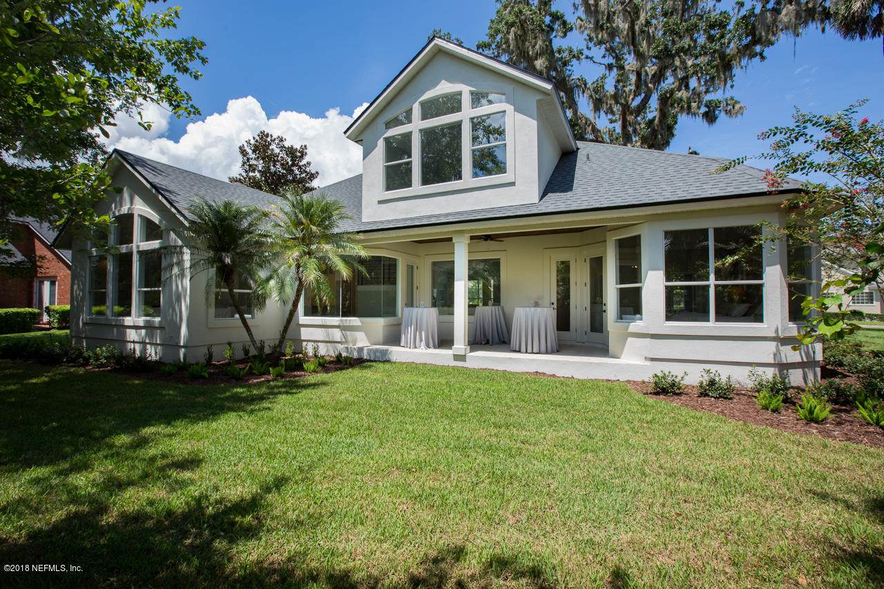 209 WOODY CREEK, PONTE VEDRA BEACH, FLORIDA 32082, 5 Bedrooms Bedrooms, ,4 BathroomsBathrooms,Residential - single family,For sale,WOODY CREEK,952469