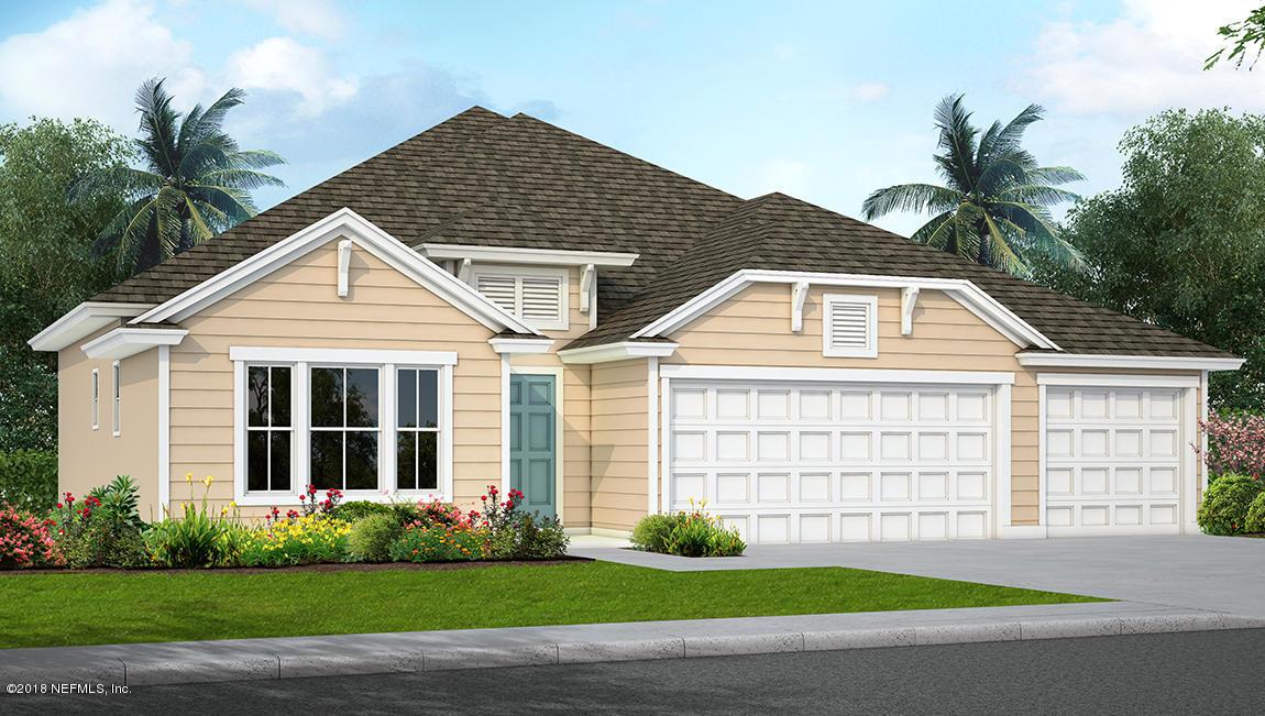 12341 ITANI, JACKSONVILLE, FLORIDA 32226, 5 Bedrooms Bedrooms, ,3 BathroomsBathrooms,Residential - single family,For sale,ITANI,953294