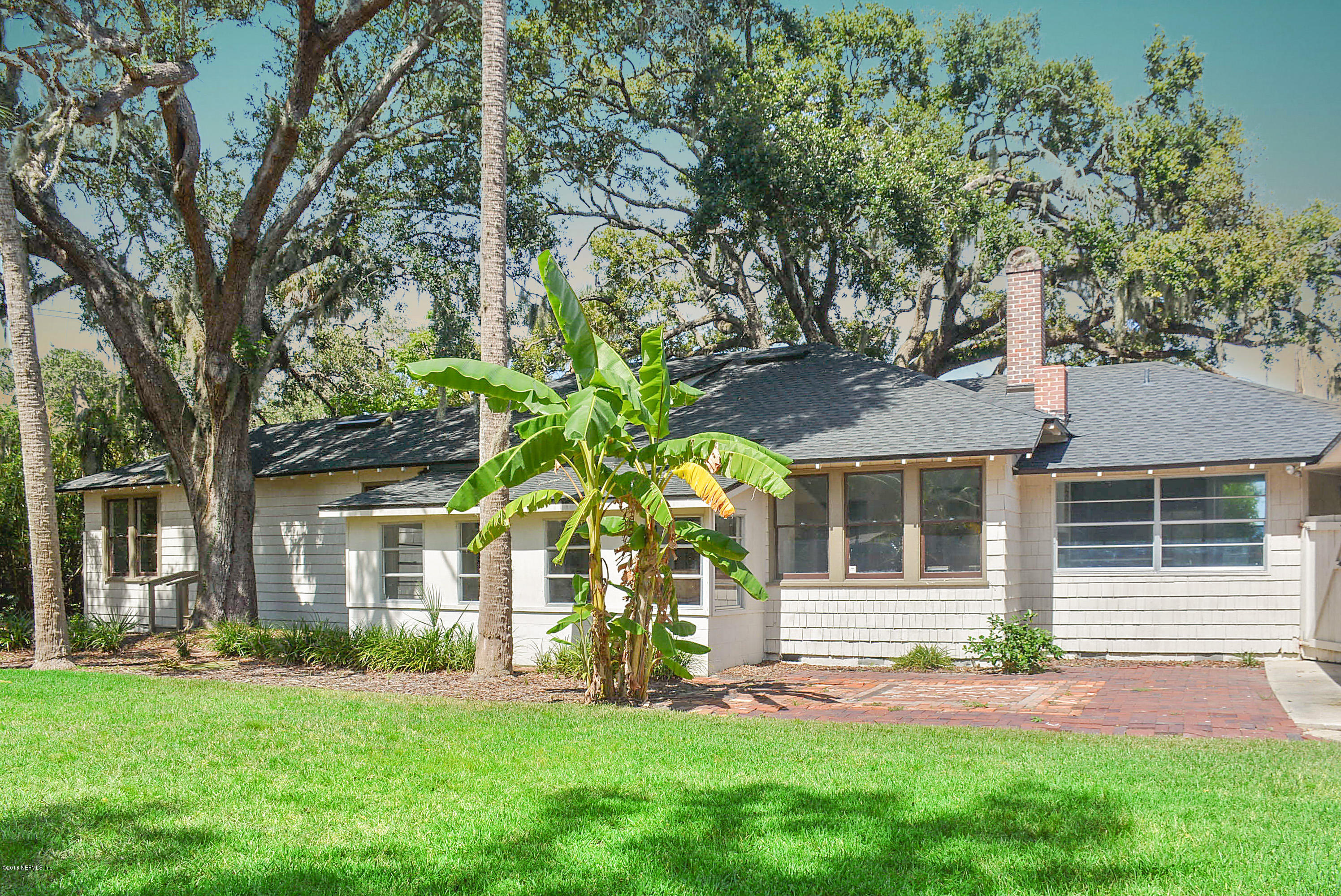 152 MARINE, ST AUGUSTINE, FLORIDA 32084, 3 Bedrooms Bedrooms, ,2 BathroomsBathrooms,Residential - single family,For sale,MARINE,953328